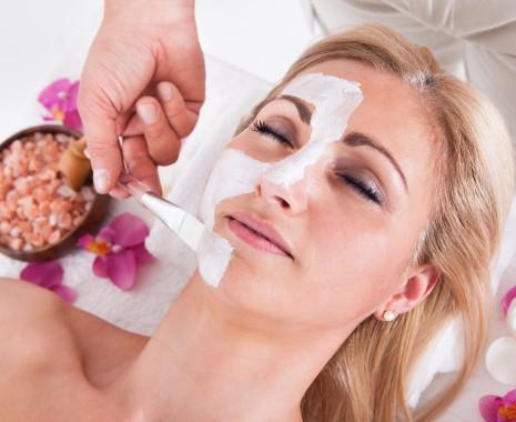 Tratamiento Dermatocosmético Cosmetológico