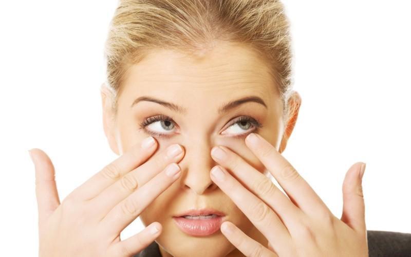 Las Ojeras: Causas y Tratamientos naturales