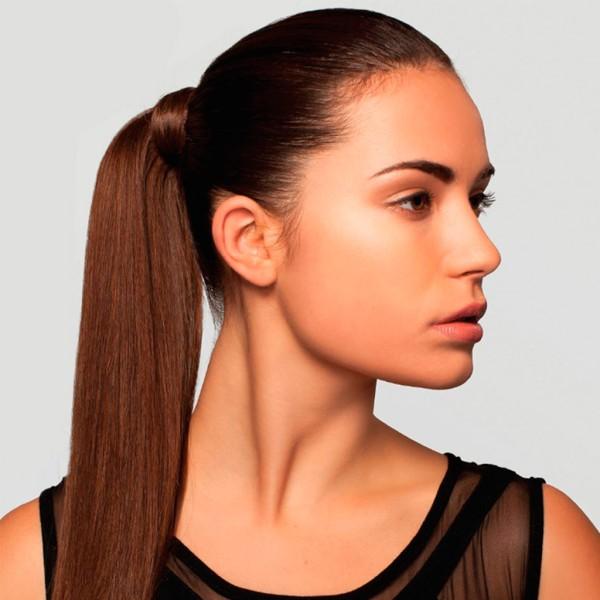 Caída del cabello por tracción