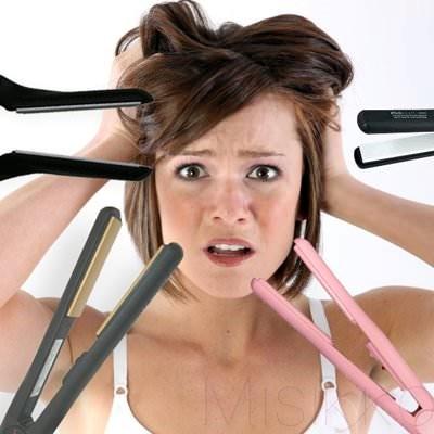 Caída del pelo por productos químicos