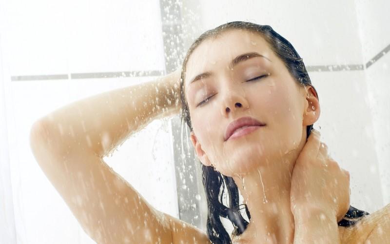 Tips de belleza para la ducha