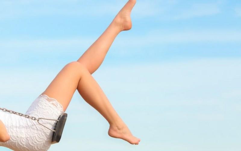 Flebectasis o arañitas en las piernas: ¿Qué hacer?