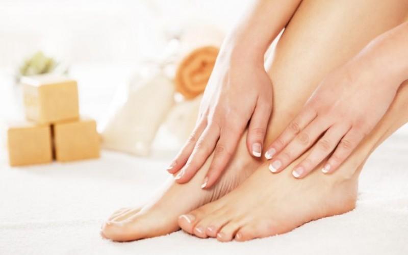 Onicomicosis: síntomas, causas y tratamientos
